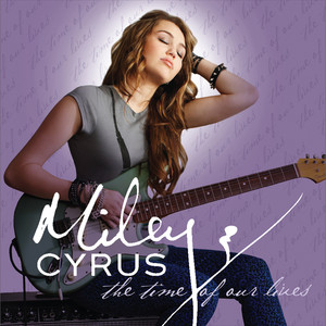 Miley Cyrus Party In The U.S.A. cover
