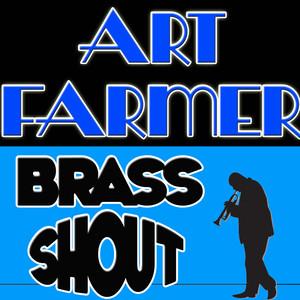 Brass Shout album