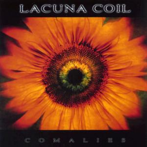 Comalies (Deluxe Edition) Albumcover