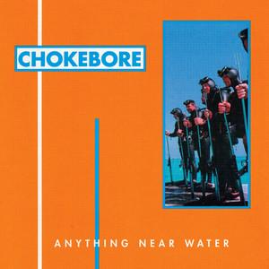Anything Near Water album