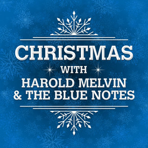 Christmas with Harold Melvin & the Blue Notes (Rerecording) album