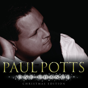 Adolphe Adam, Paul Potts O Holy Night cover