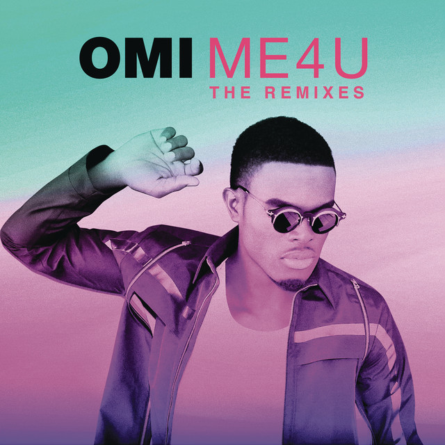 Me 4 U: The Remixes Albumcover