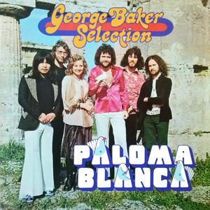 Paloma Blanca (Remastered) album