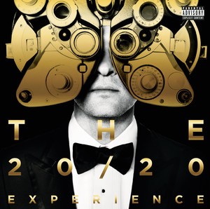 The 20/20 Experience - 2 of 2 album