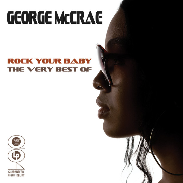 Rock Your Baby cover