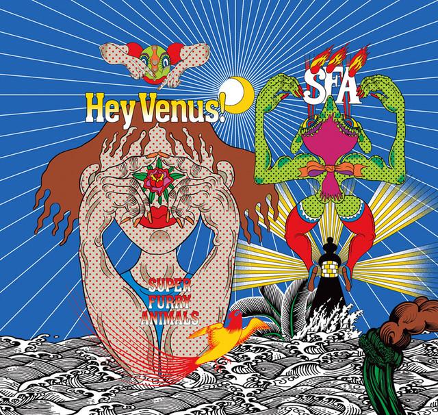 Hey Venus! (US Edition)