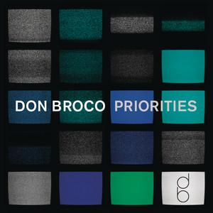 Priorities Albümü