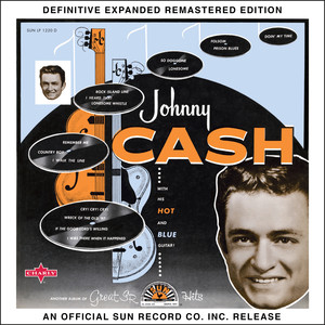 Johnny Cash with His Hot and Blue Guitar (2017 Definitive Expanded Remastered Edition) album