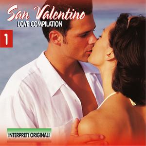 S.Valentino Love Compilation Vol.1 album