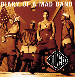 Diary of a Mad Band album