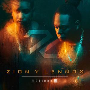 Zion & Lennox  Nicky Jam Mi tesoro cover