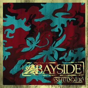 Shudder (Bonus Track Version) Albumcover