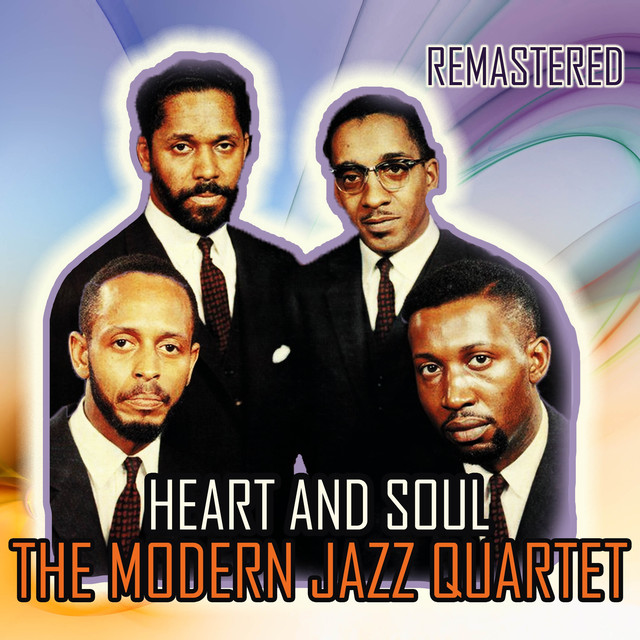 Heart and Soul (Remastered)