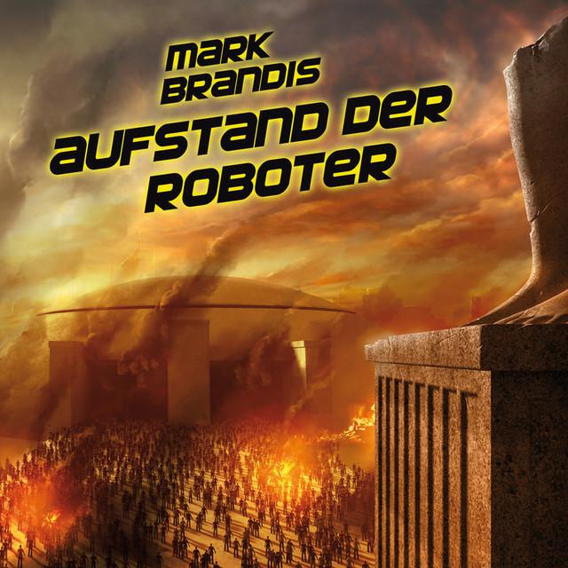 04: Aufstand der Roboter Cover