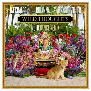 Wild Thoughts (NOTD Dance Remix) Albümü