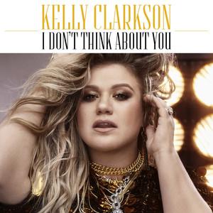 I Don't Think About You Albümü