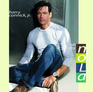 Oh, My NOLA album