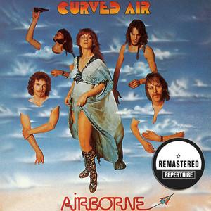 Airborne (Remastered) album