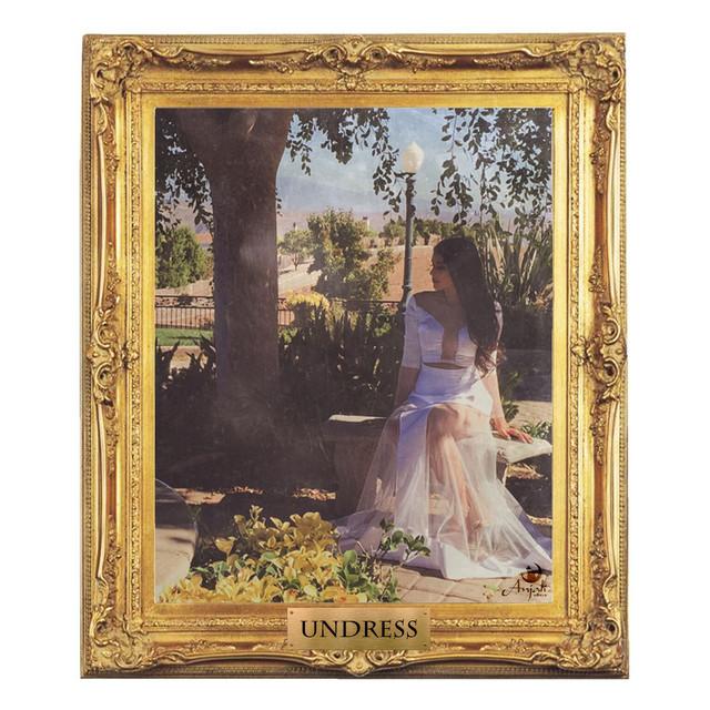 Undress (GLOWINTHEDARK Remix)