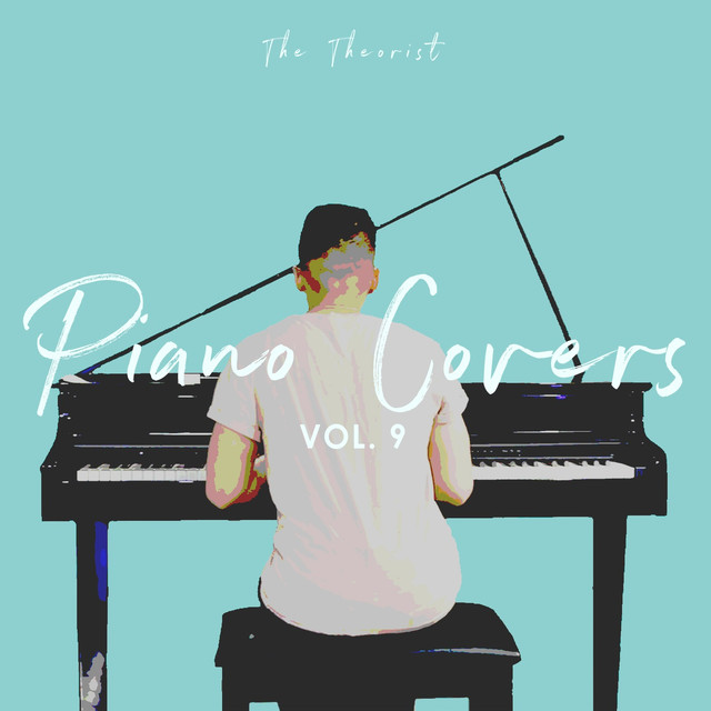 Piano Covers, Vol. 9