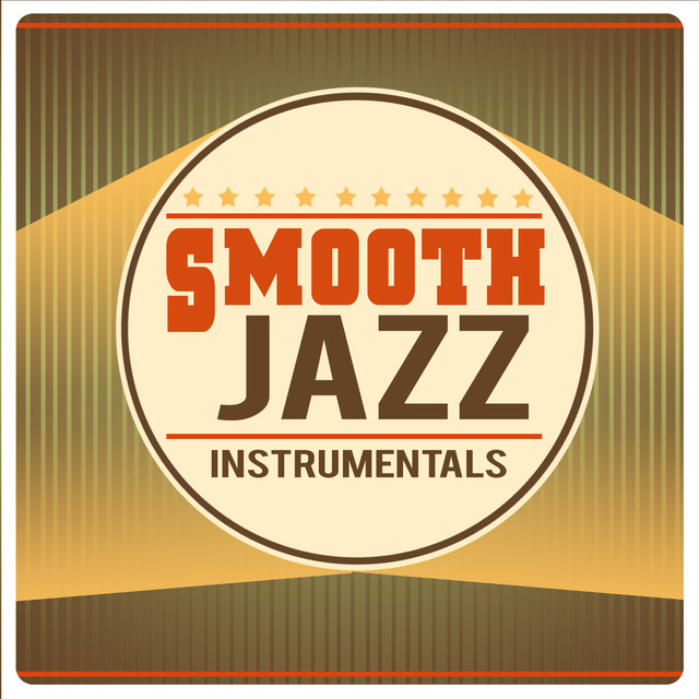 Smooth Jazz Instrumentals Albumcover
