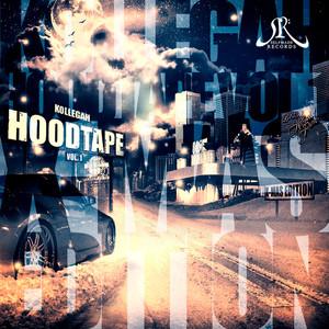Hoodtape (Vol. 1 / X-Mas Edition) Albumcover