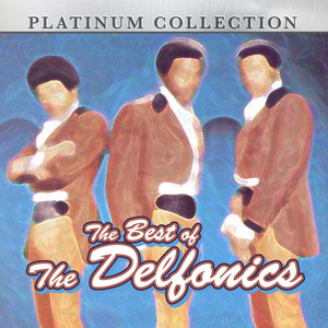 The Best of The Delfonics album