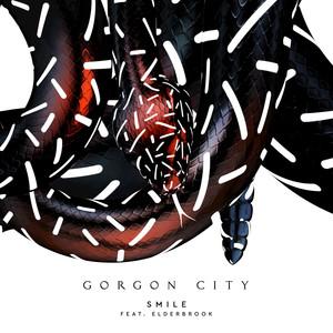 Gorgon City Elderbrook Smile cover