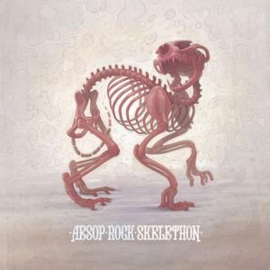 Skelethon (Instrumental Version) Albumcover