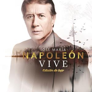 Jose Maria Napoleon, María José Eres cover