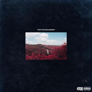 Fortysevenhundred album