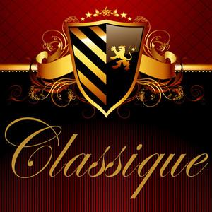 Classique Albumcover