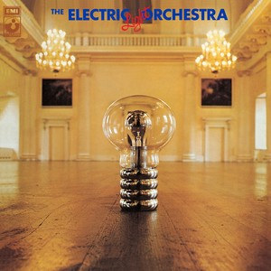 Electric Light Orchestra [40th Anniversary Edition] Albumcover