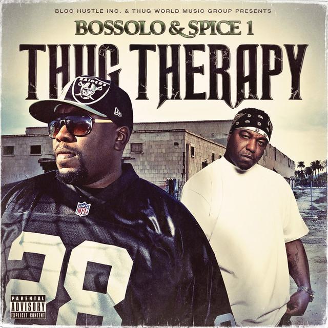 Thug Therapy