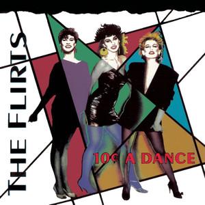 10¢ a Dance album