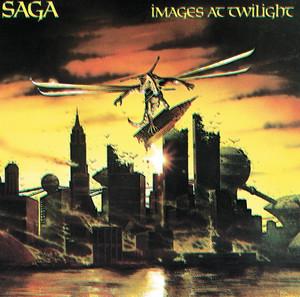 Images at Twilight album