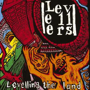 Levelling the Land album