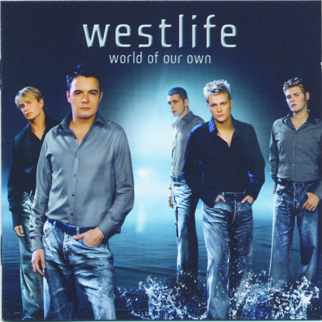 I Wanna Grow Old With You A Song By Westlife On Spotify