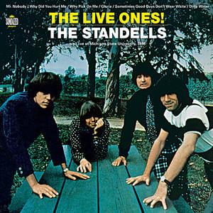 The Live Ones! album