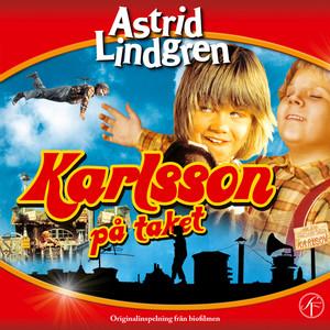 Karlsson på Taket, Världens bästa Karlsson på Spotify