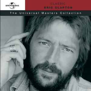 Classic Eric Clapton album
