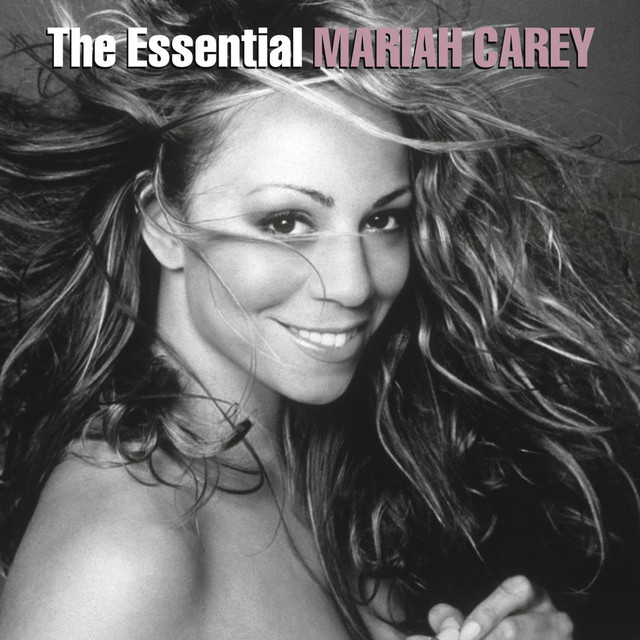Mariah Carey The Essential Mariah Carey album cover