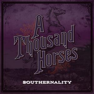 Southernality album