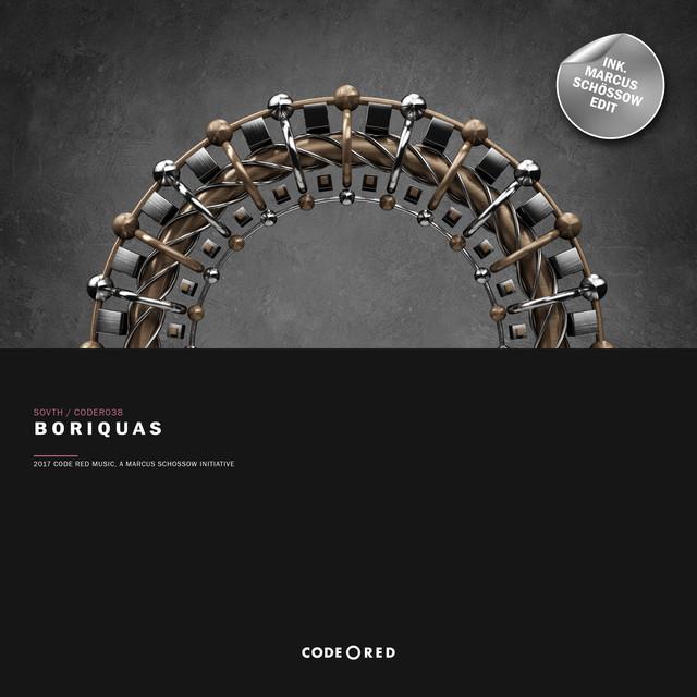 Boriquas