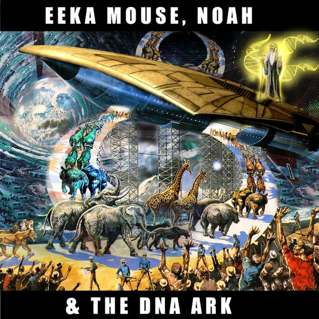 Noah & The Dna Ark