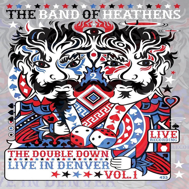 The Double Down: Live in Denver, Vol. 1