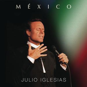 Julio Iglesias México Lindo cover