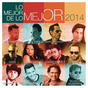Lo Mejor de Lo Mejor - 2014