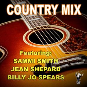 Country Mix album